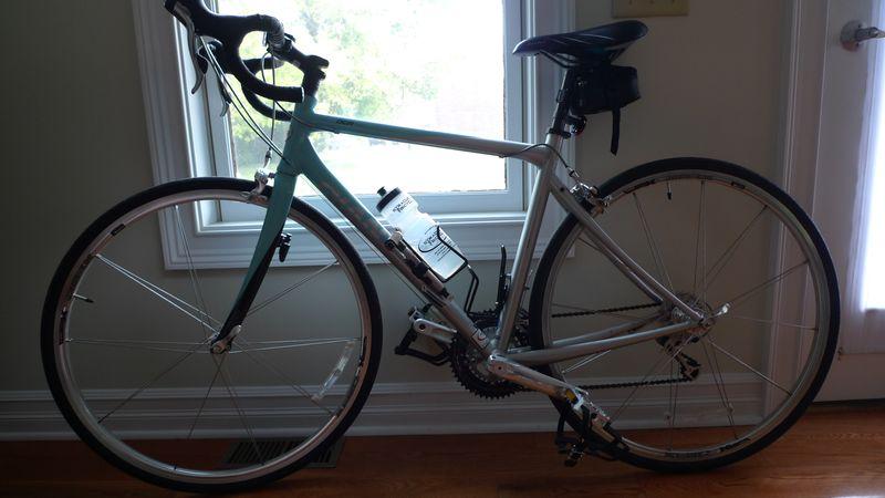 My Bike 1